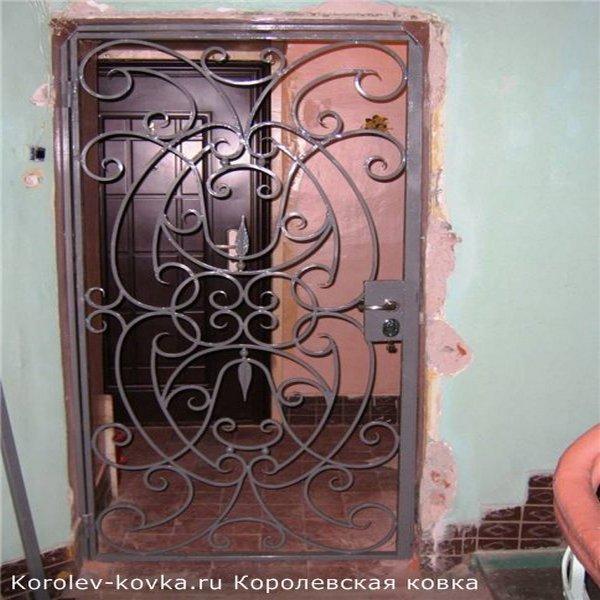 решетки для межкомнатных дверей