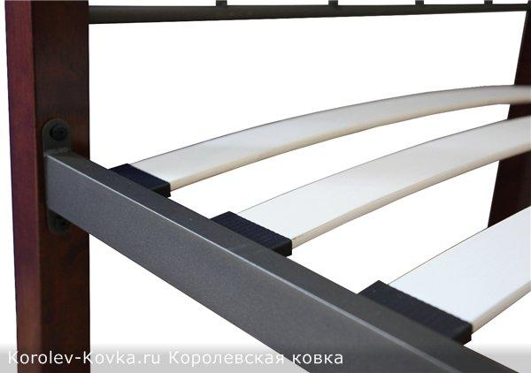 решетки для кованых кроватей